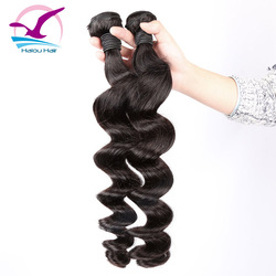 New Arrival Hot Sale Mink Double Drawn Pure Wholesale 100% Brazilian Virgin Raw Hair