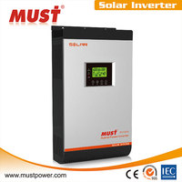 High quality 5000w solar power inverter system for pumb generator