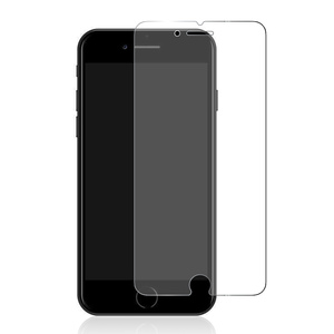 New Premium Phone Accessories Mobile Screen Protector For iPhone 6, Cell Phone Tempered Glass Screen Protector For iPhone 7
