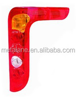 Higer coach bus rear lamp light