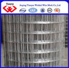 Galvanized welded wire mesh 2*2 fence mesh