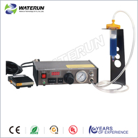 High-precision multi-functional dispensing controller