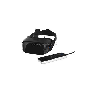 3D Virtual Reality Glasses with Android 5.1 Nibiru 4K H.265
