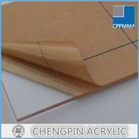alibaba wholesale clear cast acrylic sheet