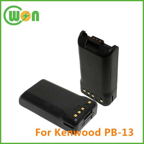 Battery PB-13 for Kenwood TH-48, TH-48A, TH-78, TH-78E 7.2V 700mAh Ni-CD battery Pack