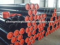 API LINE PIPE,10#20#45#16Mn14MnNb20G10MoWVNbST45.8/IIISAS106B,anti-rust oil and caps on both ends,drill pipe