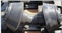 Top roller/Upper Roller/Carrier roller for IHI CCH500 Crawler Crane