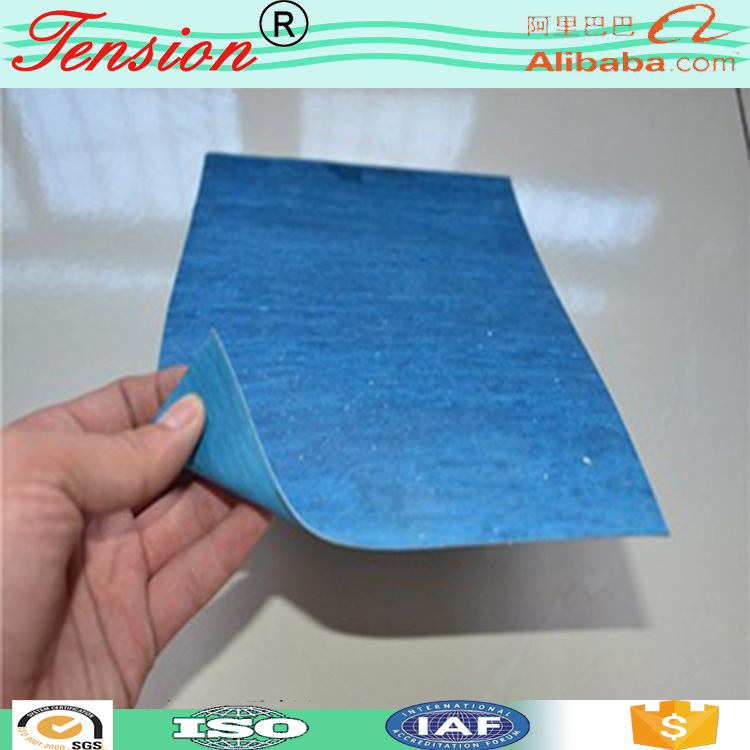 Oil resistance free asbestos rubber sheets with competitive price