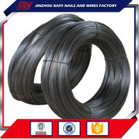 Unit Weight of Galvanized Iron Annealed Iron Wire Made in China