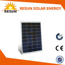 A-grade& high efficiency 25W poly solar panel solar panel price in india is lowest with TUV CE certificate