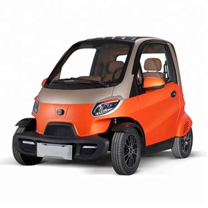 EEC Hot-selling new energy electric car with lower price