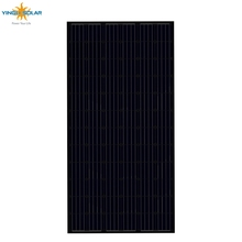 1.5kw mono solar panel black 330w 340w 350w 330 watt price solar panels saudi arabia