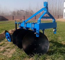 1LY 30 Series Tractor Disc Plow for Sale