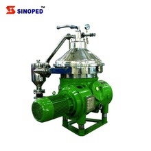 VCO virgin coconut oil separate centrifuge machine