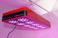 450 Watts high power Led plant grow lights red blue ratio for flower fruit growth
