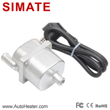 wholesale engine heater PTC material coolant heater with CE