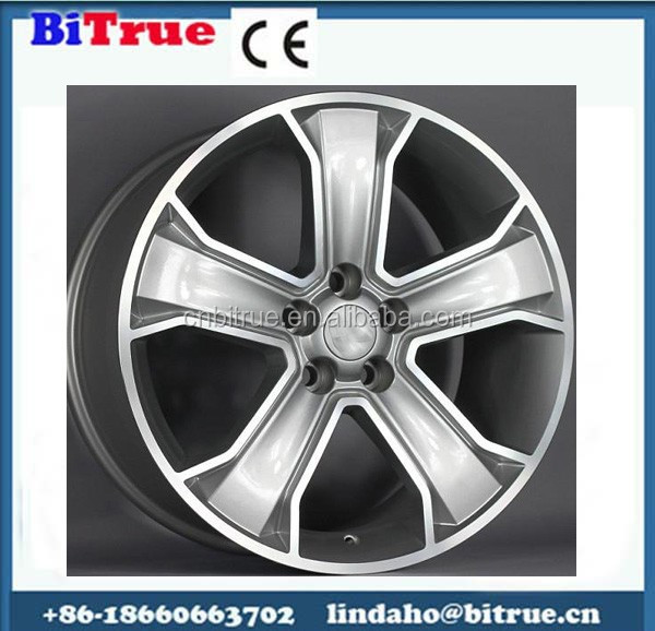 Popular design 22 inch steel wheel rim