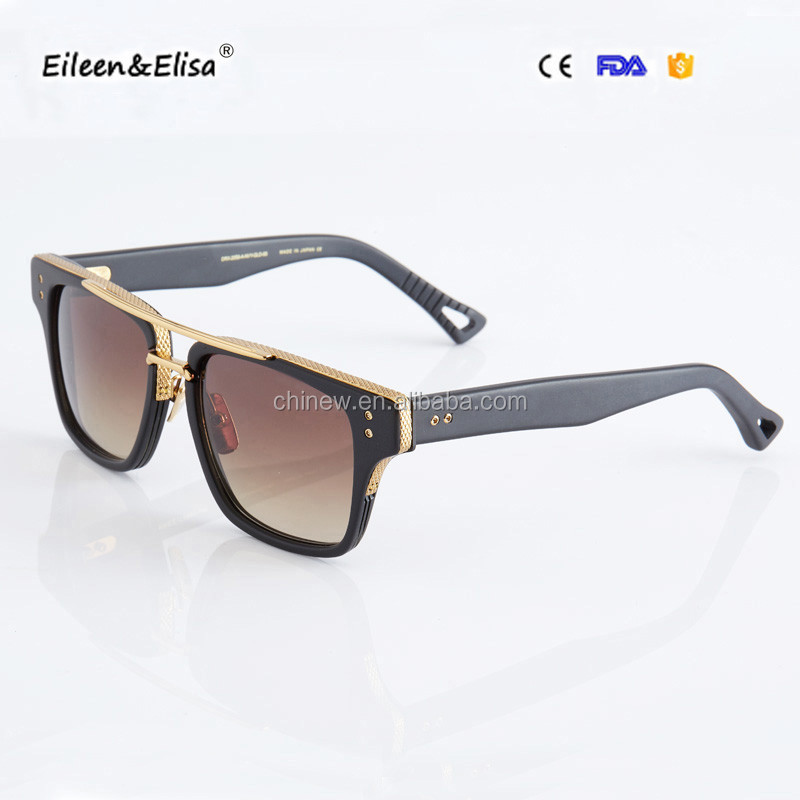 EE 2016 Cheap Custom Logo Promotional Fashion Mach Three Men Sunglasses With Your Logo Brand Sunglasses