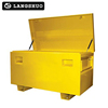 high quality heavy duty steel truck tool box jobsite tool box with lift gas strut bar