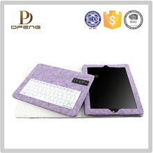 11.6 inch tablet pc leather keyboard case customized with factory price alibaba