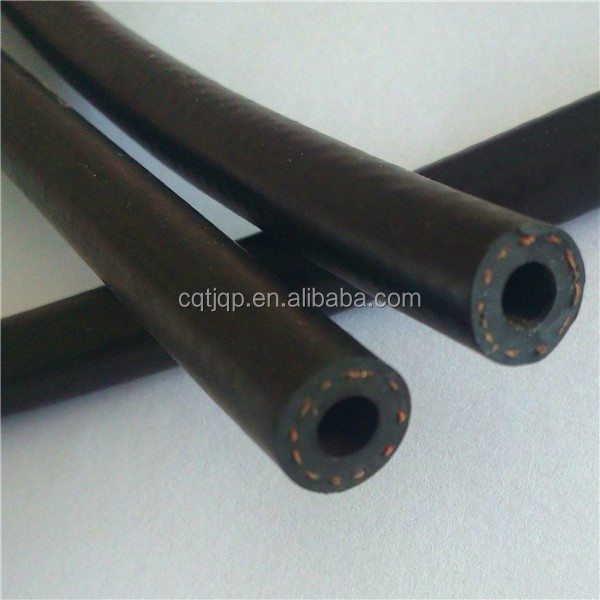 Reinforced EPDM Rubber Water Hose