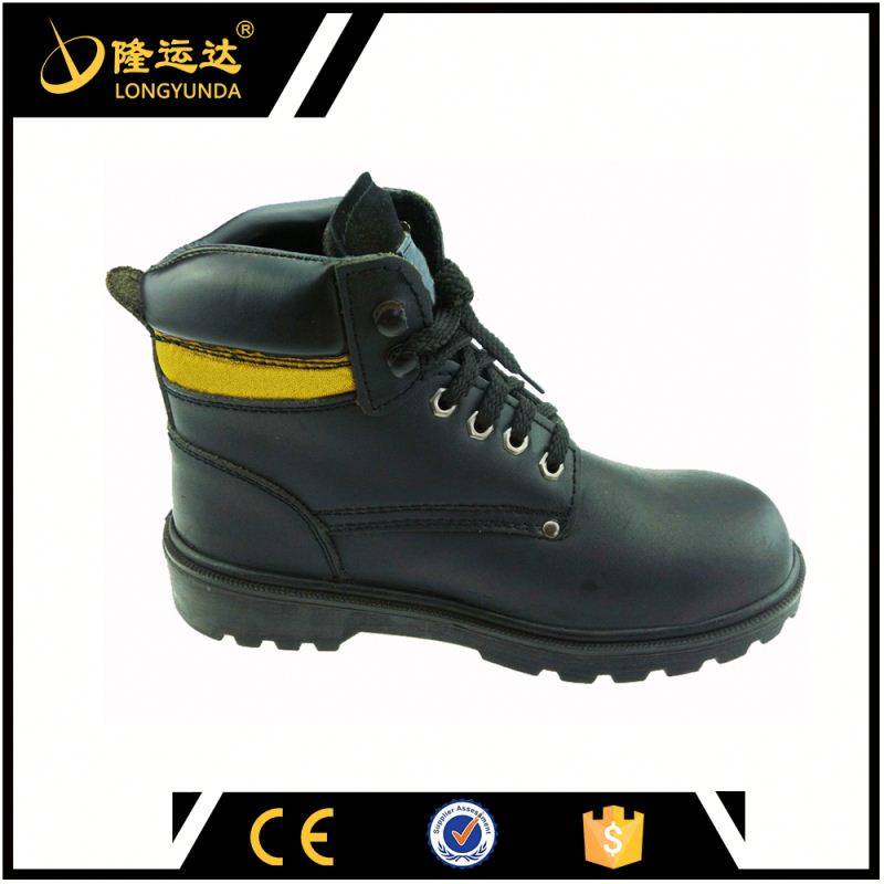 safety shoes en20345 s3 manufactured in india