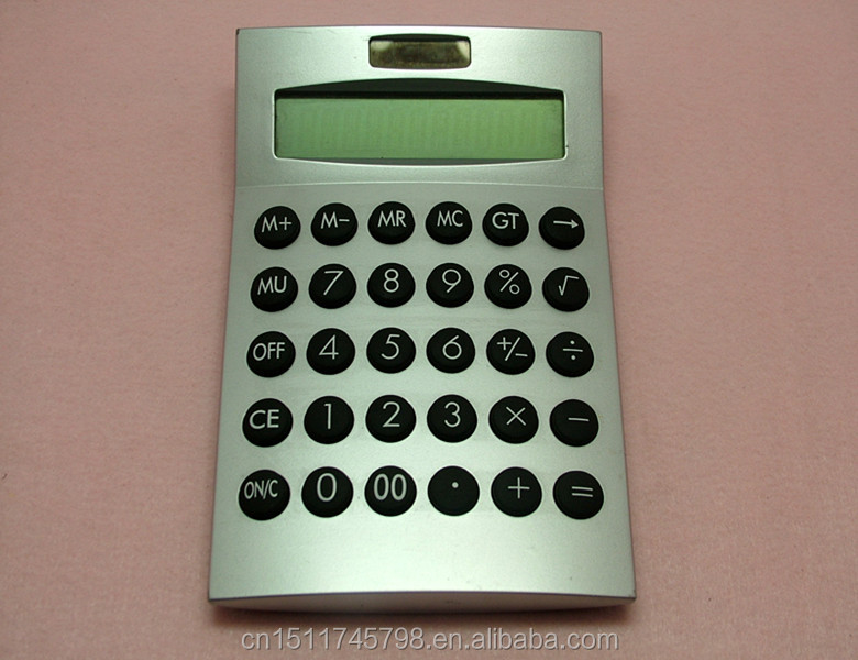 12 digit Christmas gift calculator Chinese calculator factories calculator