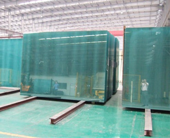 Glass factory in China 3mm 4mm 5mm 6mm 8mm 10mm plain glass price in india
