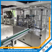 A4 paper packaging machine