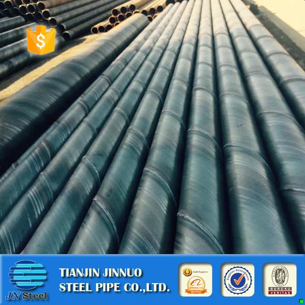 New design astm a53 erw welded line pipe seamless alloy tube q345b
