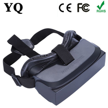 Hot selling 2016 3D VR Bo HMD-518 3D VR glasses Wireless Wide Virtual 1080P 3D VR Virtual Reality home theater