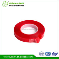 Permant Bonding Waterproof Double Sided Leather Furniture Tape