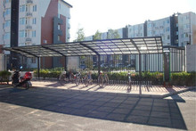 New design polycarbonate covering canopies/car shelter/tents
