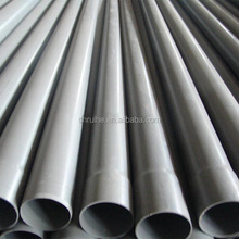 Factory price water delivery pipe, pvc pipe for water supply