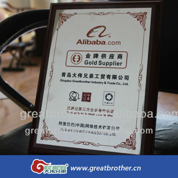 China factory price custom printed washing care label with care instruction