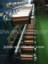 enameled copper clad aluminum QZY-2 155 clutch wire