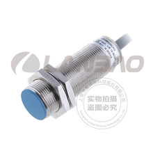 Extended length m18 inductive switch proximity sensor (LR18XCF05ATO AC2)