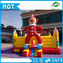 Best sale!bouncer ,kids residential inflatable bouncers ,inflatable bouncer cartoon