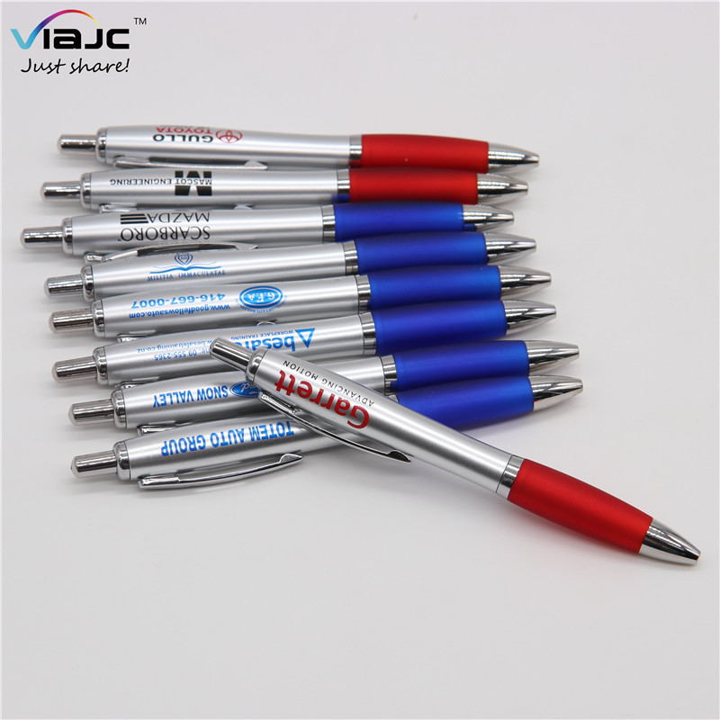 classic top selling ball pen fast delivery low MOQ print logo pen,red velvety touch branded pen ballpoint for <strong>promotion</strong>
