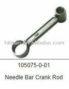 Brother sewing machine parts Needle Bar Crank Rod 105075-0-01