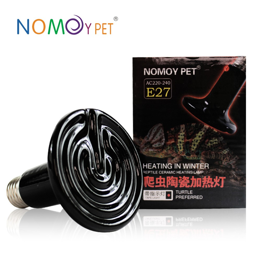 Nomo high quality round ceramic heater with good price ND-03