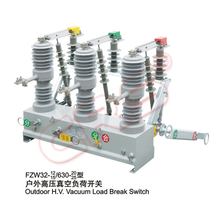 with Disconnector Auto Recloser Wholesale Best Quality 11Kv Circuit Breaker