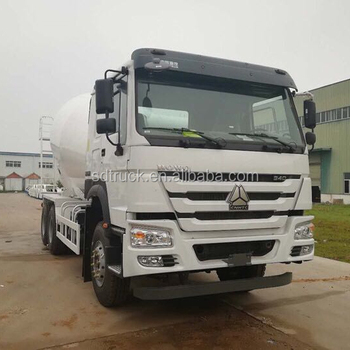 6*4 14CBM directly manufacture supply new concrete mixer truck