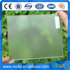 All normal sizes decorative frosted window glass