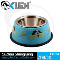 Newly style high quality pet drinking bowl