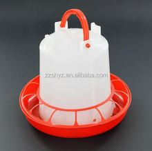 Super sales !automatic plastic chicken feeder used for poultry farm