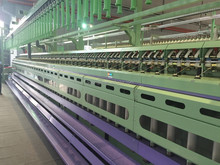 TJFS-01 Ring spinning frame machine line