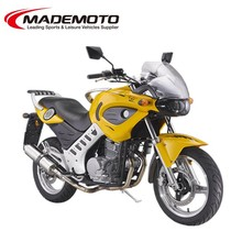 New Design Gas 250cc Chinese Motorcycle for Sale(YY250-5A)