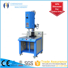 ultrasonic soldering machine nonwoven
