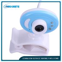 5.0 mega pixels retractable driverless pc camera ,h0thn camera webcam for sale